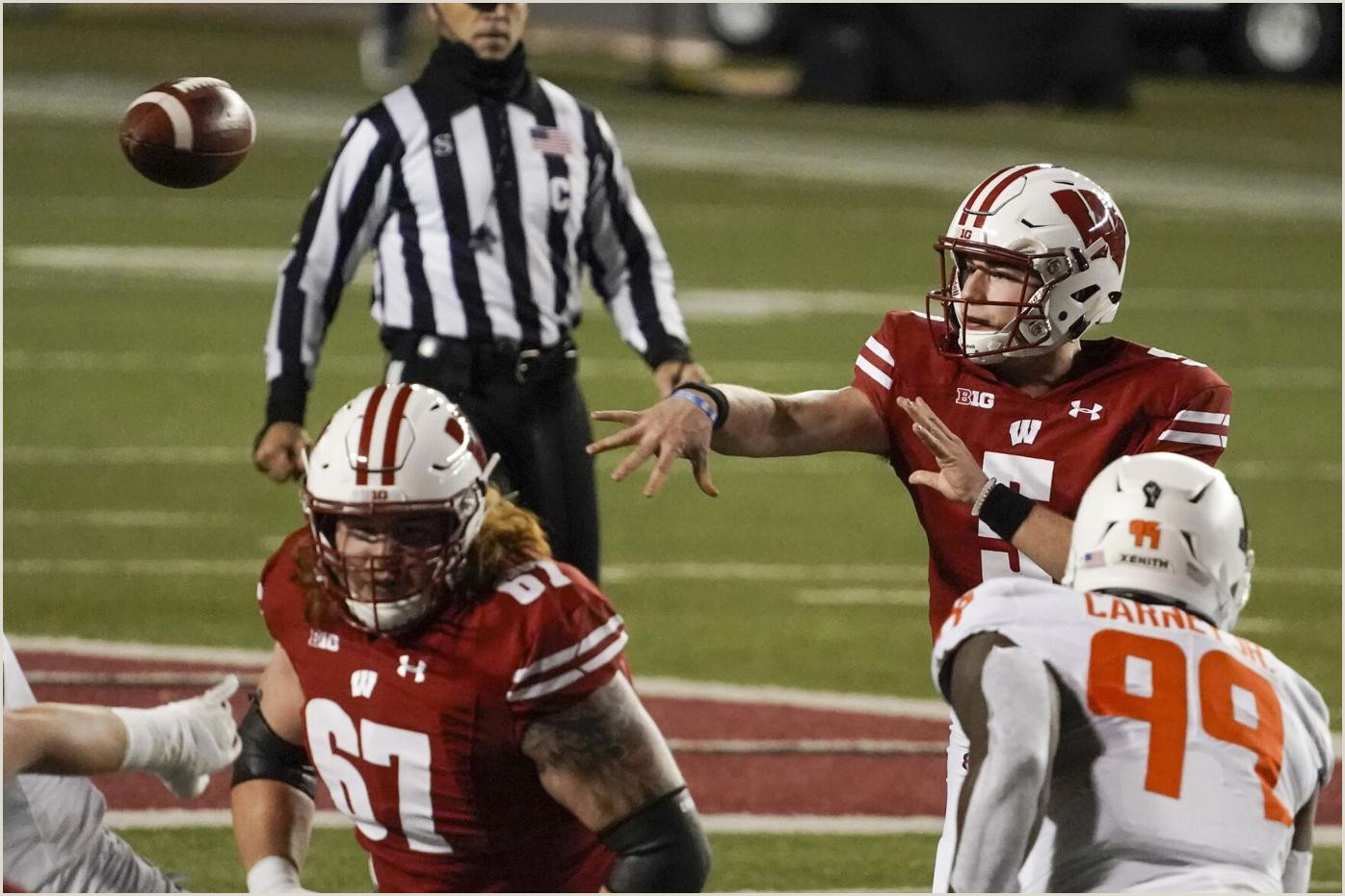 Post Up Banner Wisconsin Issues Statement Amid Reports Mertz Tests Positive