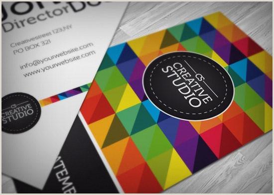 Premium Unique Business Cards 60 Premium Business Card Templates – Designrfix