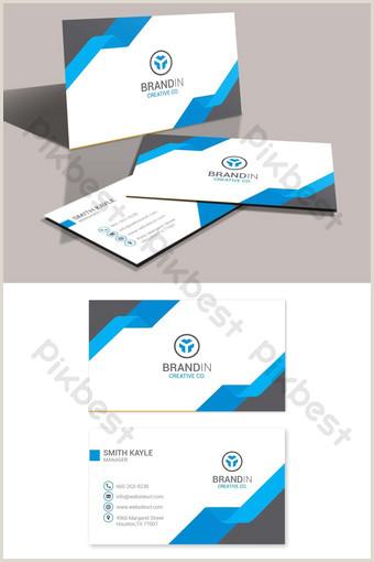 Premium Unique Business Cards Unique Business Card Templates