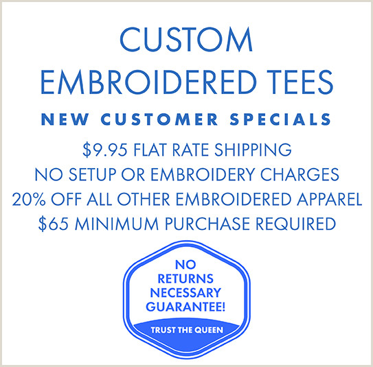 Print Business Cards Today Custom Embroidered Hats Polos & Promo Items Queensboro