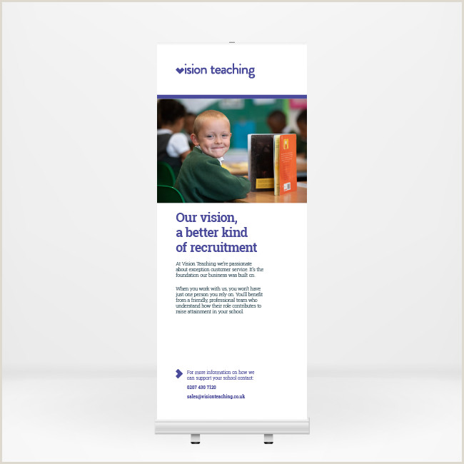 Print Roll Up Banner Roller Banners