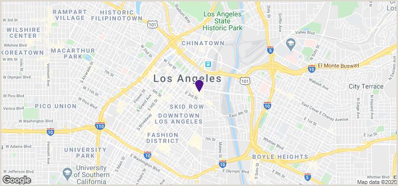 Print Services Multiple Unique Business Cards Fedex Fice Los Angeles California 181 S Central Ave