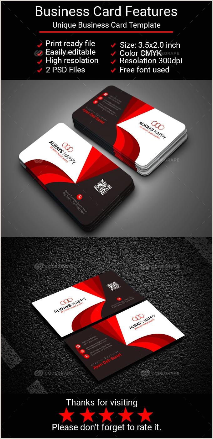 Print Unique Discount Codes On Business Cards Unique Business Card