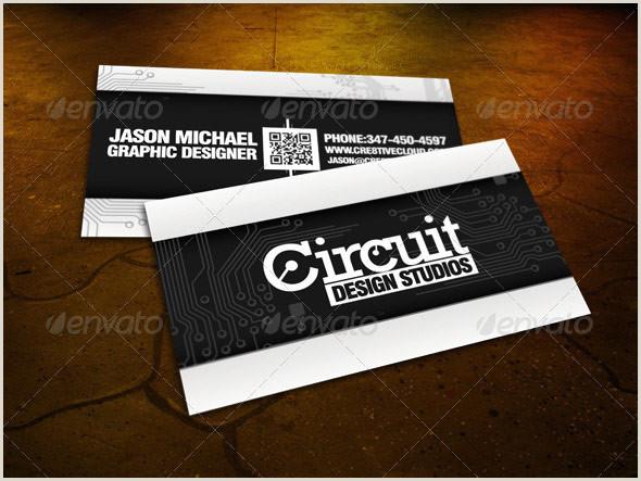 Print Unique Qr Codes On Business Cards 25 Qr Code Business Card Templates – Bashooka