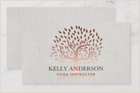 Privet Yoga Teacher Best Business Cards 25 Inspiring Yoga Business Cards From Around The Web
