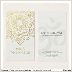 Privet Yoga Teacher Best Business Cards 30 Best Yoga Instructor Business Cards Images