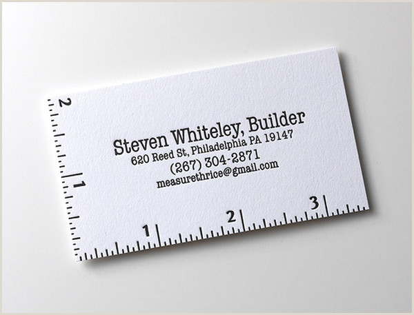 Professional Business Card Examples 40 Stunningly Professional Business Cards