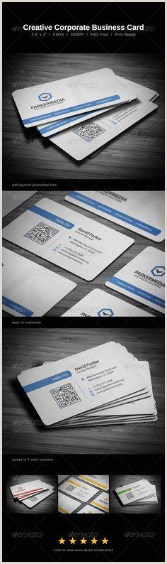 Professional Business Card Ideas 20 Best Top Amazing And Professional Business Card
