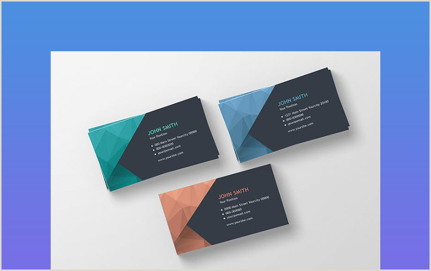 Professional Business Card Ideas 25 Professional Business Card Designs 2019 Best Ideas