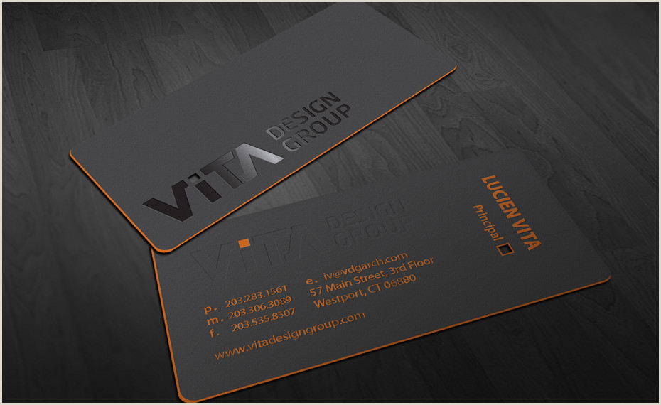 Professional Business Card Ideas 28 Top Business Card Ideas That Seal The Deal