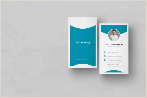 Professional Business Card Printing Professional Business Card