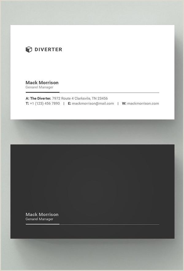 Professional Business Cards Design 80 Best Of 2017 Business Card Designs Design