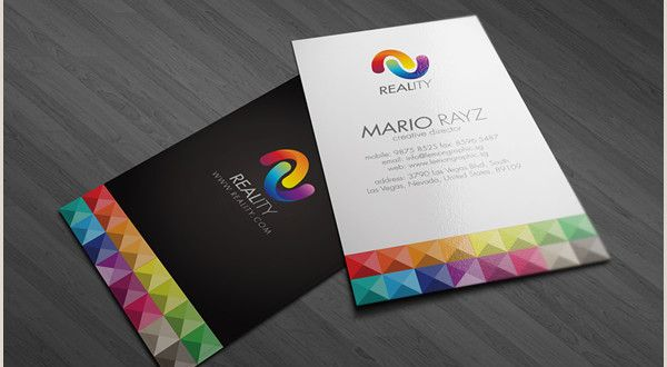 Professional Business Cards Design Professionally Designed Business Cards 25 Examples