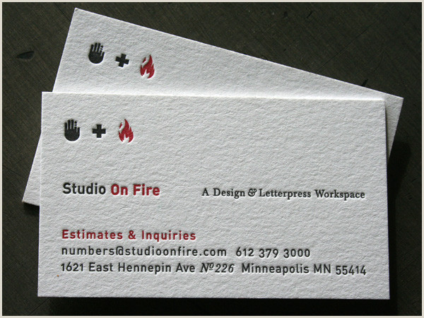 Professional Business Cards Ideas 40 Stunningly Professional Business Cards