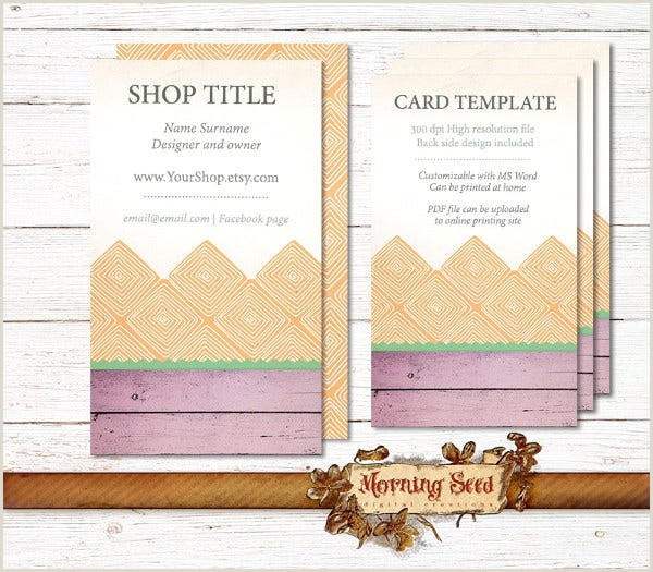 Professional Business Cards Online 26 Professional Business Card Templates Ai Psd Word