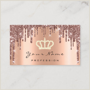 Professional Bussiness Cards Copper Business Cards Business Card Printing