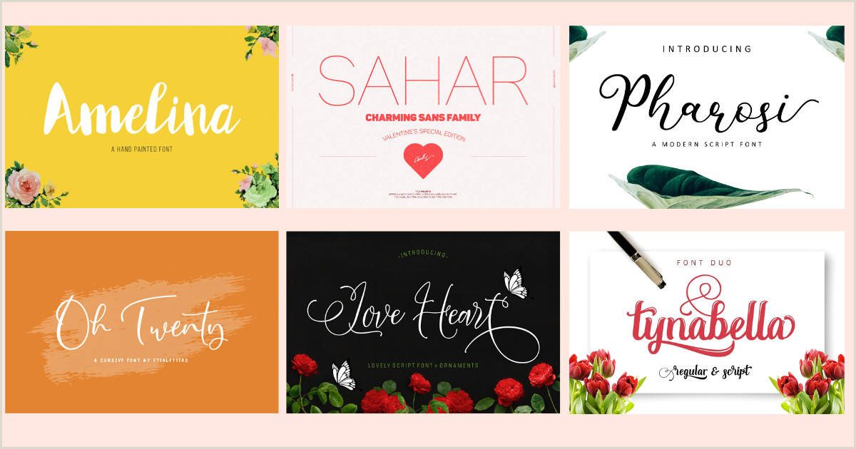 Professional Fonts For Business Cards The Art Of Mixing Fonts A Guide For Crafting Pros