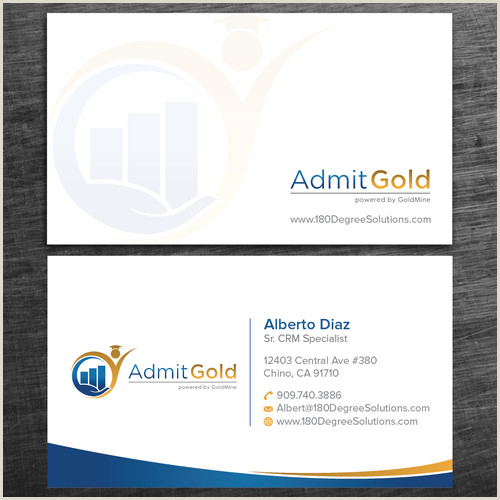 Program To Design Business Cards Software Reseller Is In Need Of A Sharp Looking Business