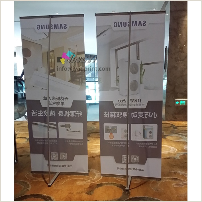 Promo Banner Stands Promotion L Banner In Shop L Banners Banner Stand Store