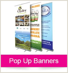 Pull Out Banners 7 Best Pop Up Banners Images