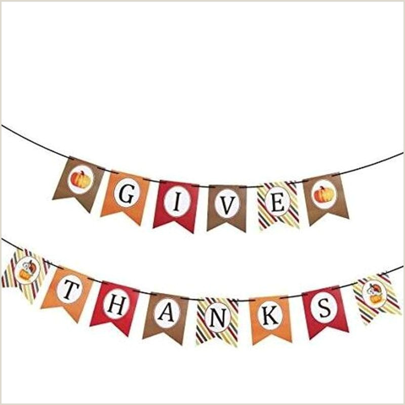 Pull Out Banners Thanksgiving Day Banner Halloween Restoring Ancient Pull Flag Festival Give Thanks Letter Style Decoration Flower Pulling 7 2my L1 Girls Birthday