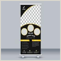 Pull Up Banner Design Pull Up Banner Free Vector Art 40 039 Free Downloads