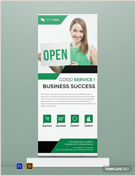 Pull Up Banner Dimensions Template 14 Free Roll Up Banner Templates Adobe Shop Psd