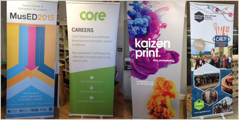 Pull Up Banner Dimensions Template Roller Banners The Ultimate Guide Brought To You By Our