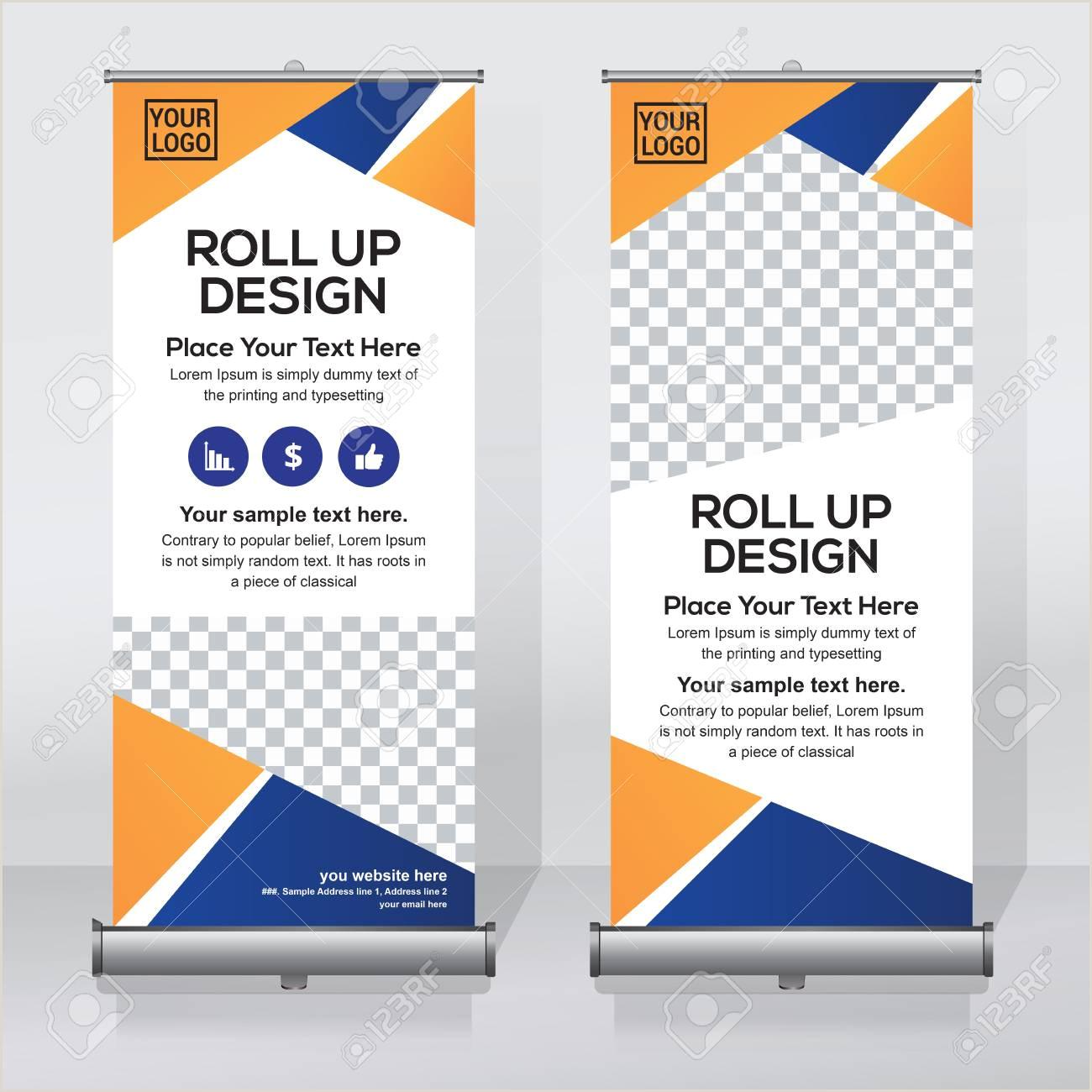 Pull Up Banner Roll Up Banner Pull Up Banner X Banner Modern Vertical New