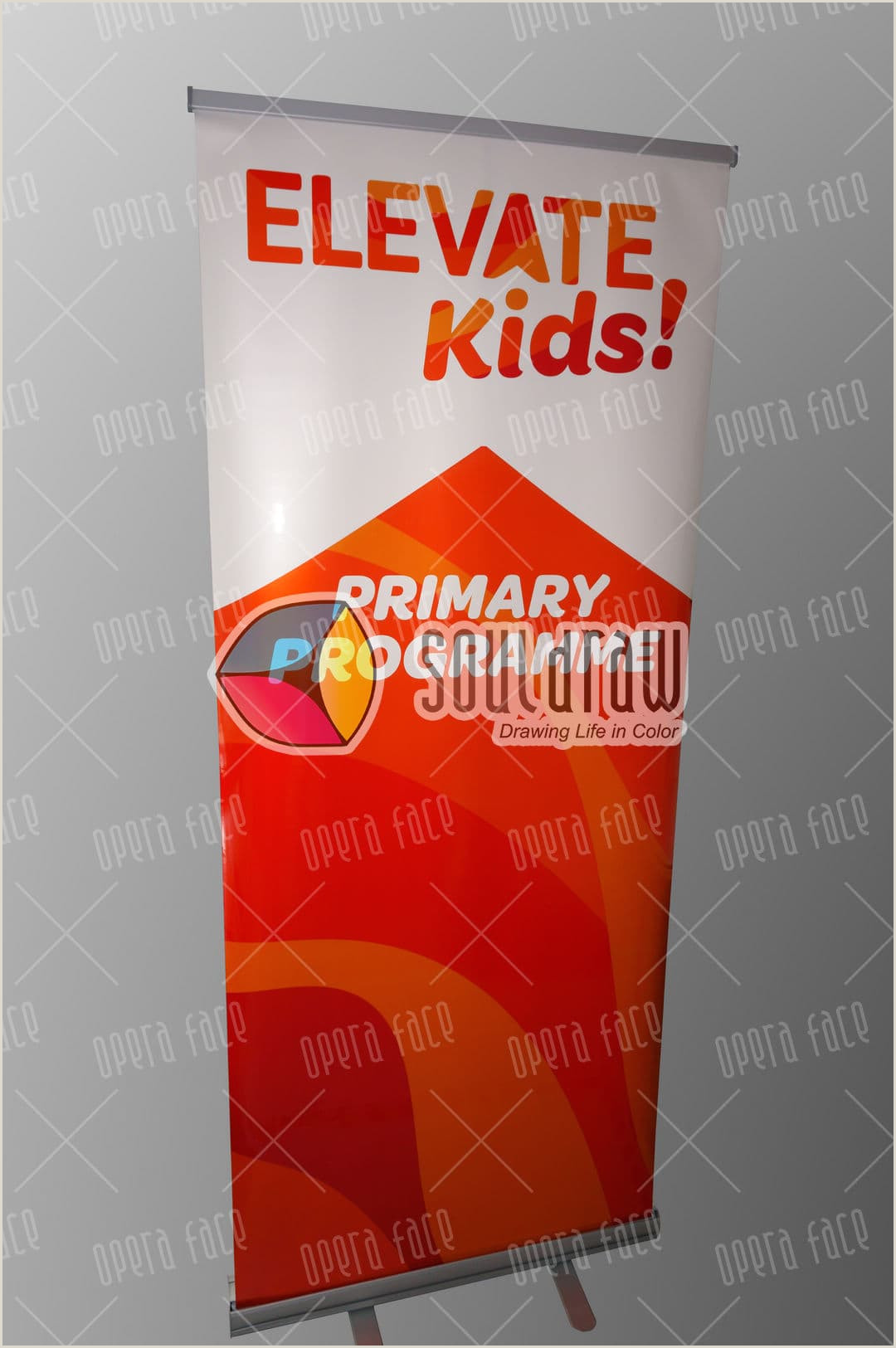 Pull Up Banner Stands Custom Roll Up Banner Stand Pull Up Banner