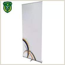 Pull Up Banner Stands Wide Base Pull Up Banner Stand High Quality Pop Up Stand