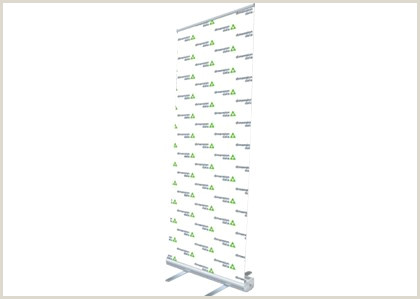 Pull Up Banners Dimensions Pull Up Banners