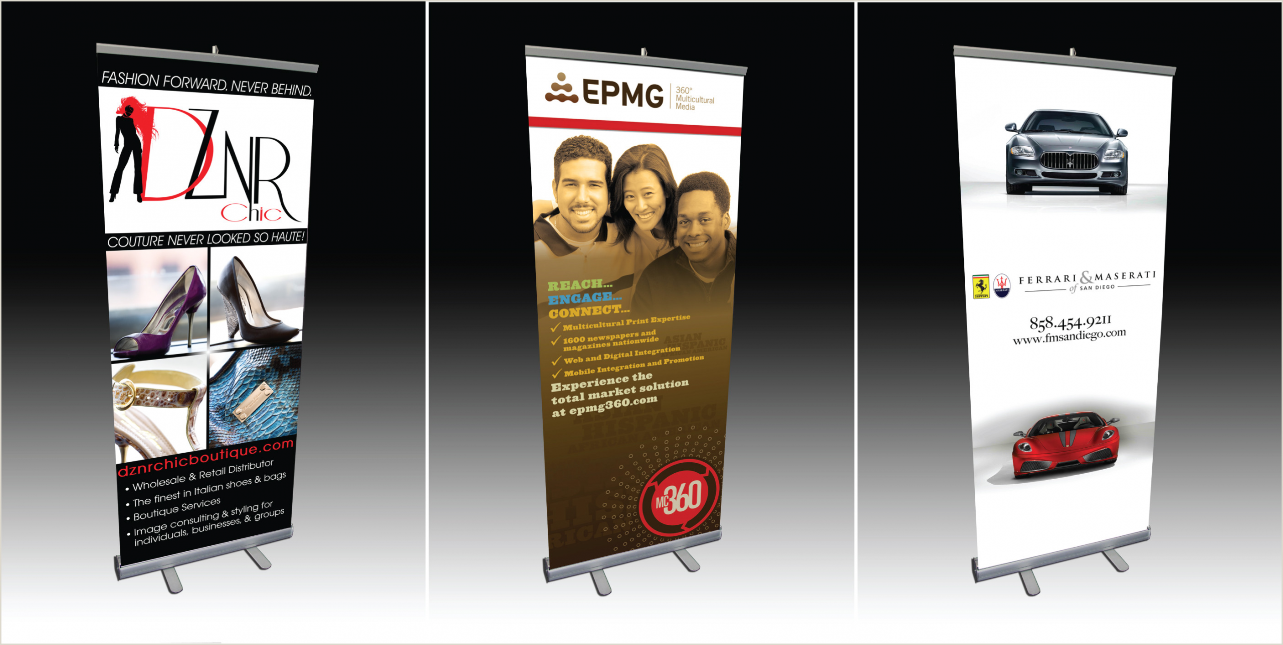 Pull Up Banners Vistaprint Printing Orms Print Room Cape Town Poster