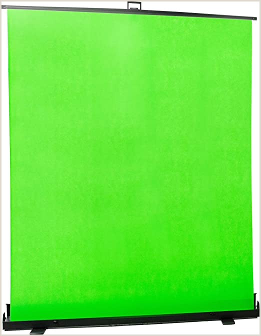 Pull Up Boards Amazon Vivo Collapsible 100 Inch Diagonal Green Screen