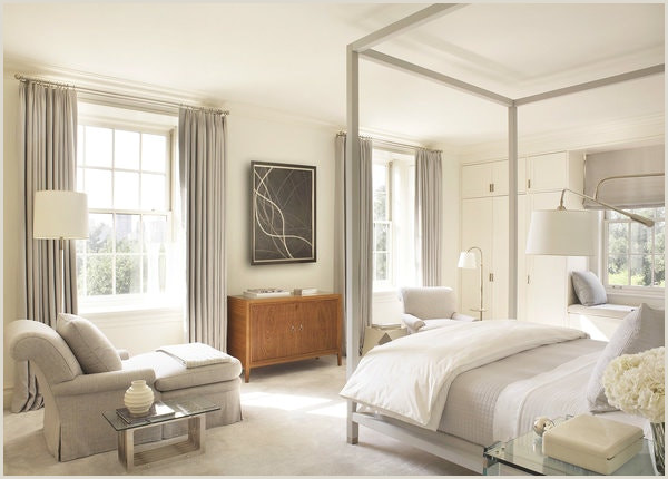 Pull Up Design How To Get The Bedroom Of Your Dreams The New York Times