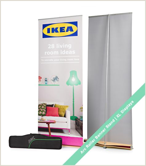 Pull Up Display Banner 20 Best Pull Up Roller Banners