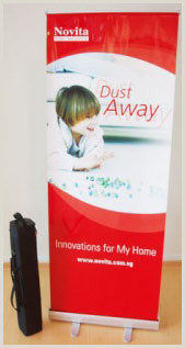 Pull Up Display Banner Pull Up Banner
