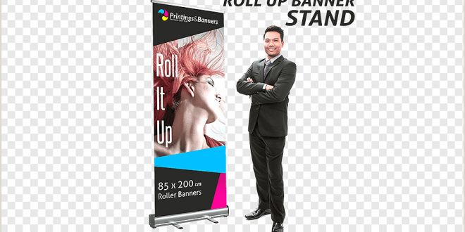 Pull Up Marketing Banners Display Advertising Public Relations Brand Rollup Banner