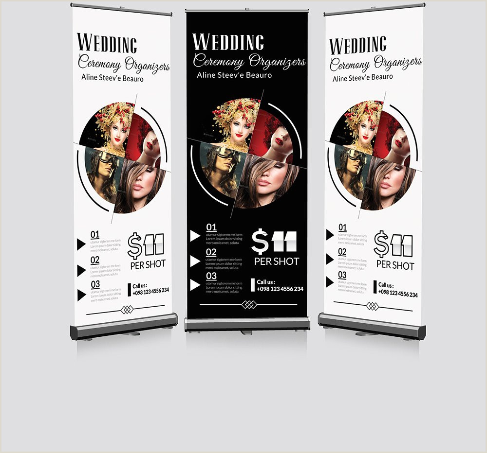 Pull Up Poster 13 Graphy Banner Designs Psd Ai Eps Vector
