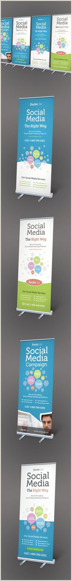 Pull Up Poster 16 Best Retractable Banners Images