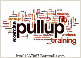 Pull Up Poster 248 Pullup Bar Posters And Art Prints