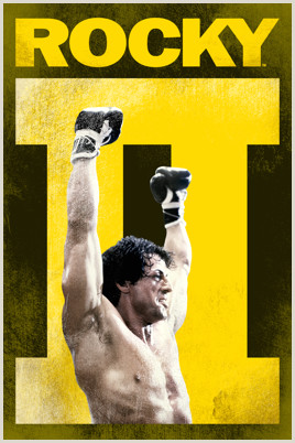 Pull Up Poster rocky Ii On ITunes