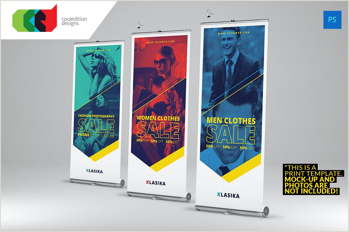 Pull Up Poster Multipurpose Roll Up Banner 4