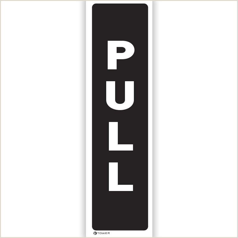 Pull Up Signage Abs Signs Pull Down Reference Signpul D