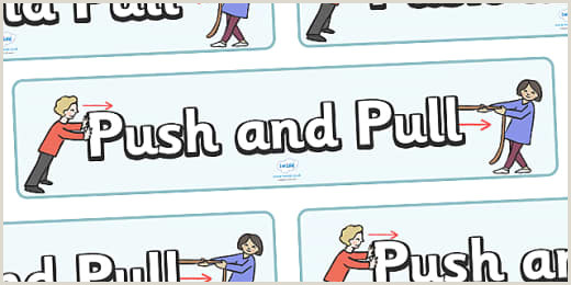 Pull Up Signage Free Forces Display Banner Teacher Made