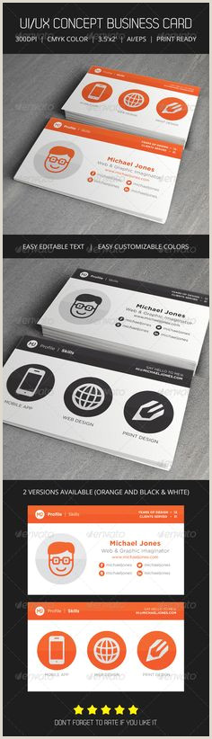 Qr Code Business Card With A Twist Business Card Inspiration 40 Ideas