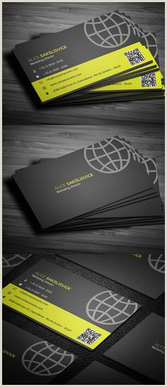 Qr Code On Business Card Good Or Bad 20 Best Business Card Images
