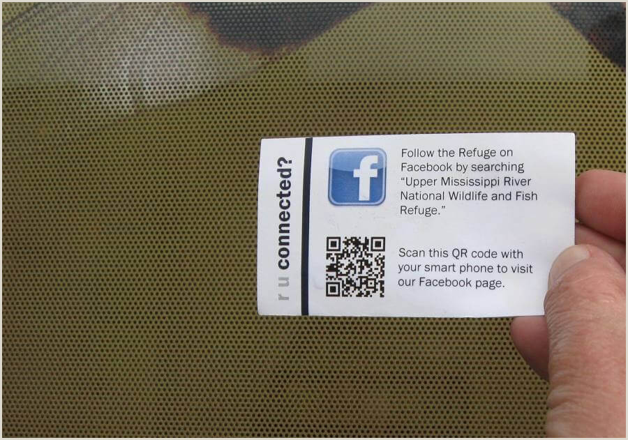 Qr Code On Business Card Good Or Bad 7 Important Notes To Consider Before Putting A Qr Code On A