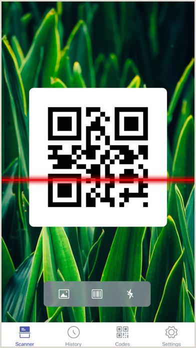 Qr Code On Business Card Good Or Bad Qr Code Reader App Reviews User Reviews Of Qr Code Reader