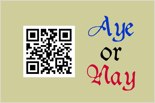Qr Code On Business Card Good Or Bad To Qr Code Not To Qr Code That Is The Question Solarex